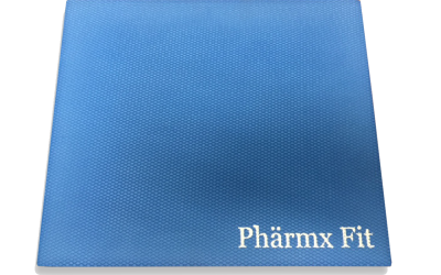 Pharmx Fit Balance Pad Functional Training