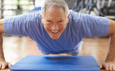 Benefits of Yoga for Older Adults