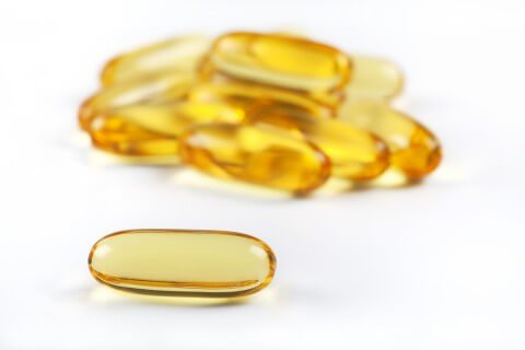 The Health Benefits of Omega 3 Fish Oil