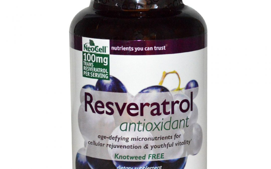 All About Resveratrol