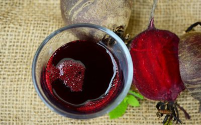 Top beverages that purify your blood