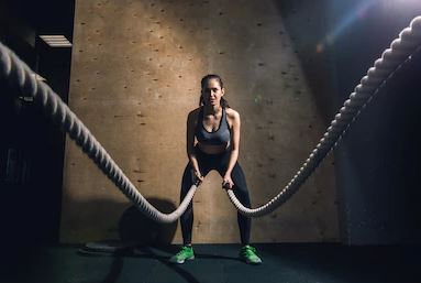 CrossFit Training and Its Benefits